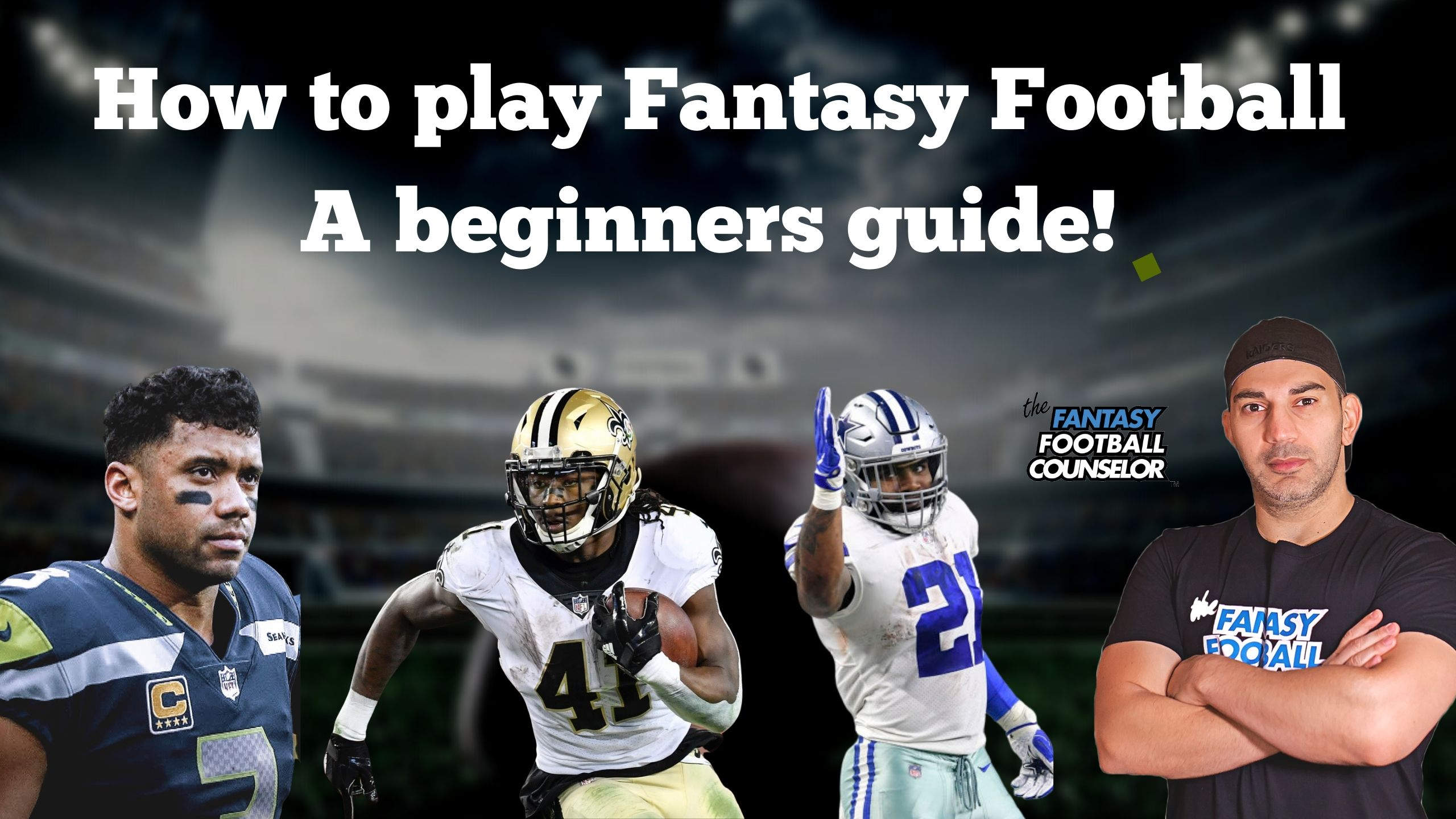 How to fantasy Football