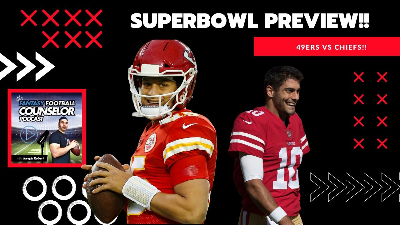 Superbowl Preview and Prediction
