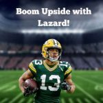 Upside of Allen Lazard