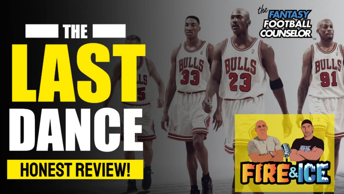 The Last Dance Review