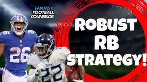 Robust RB Strategy