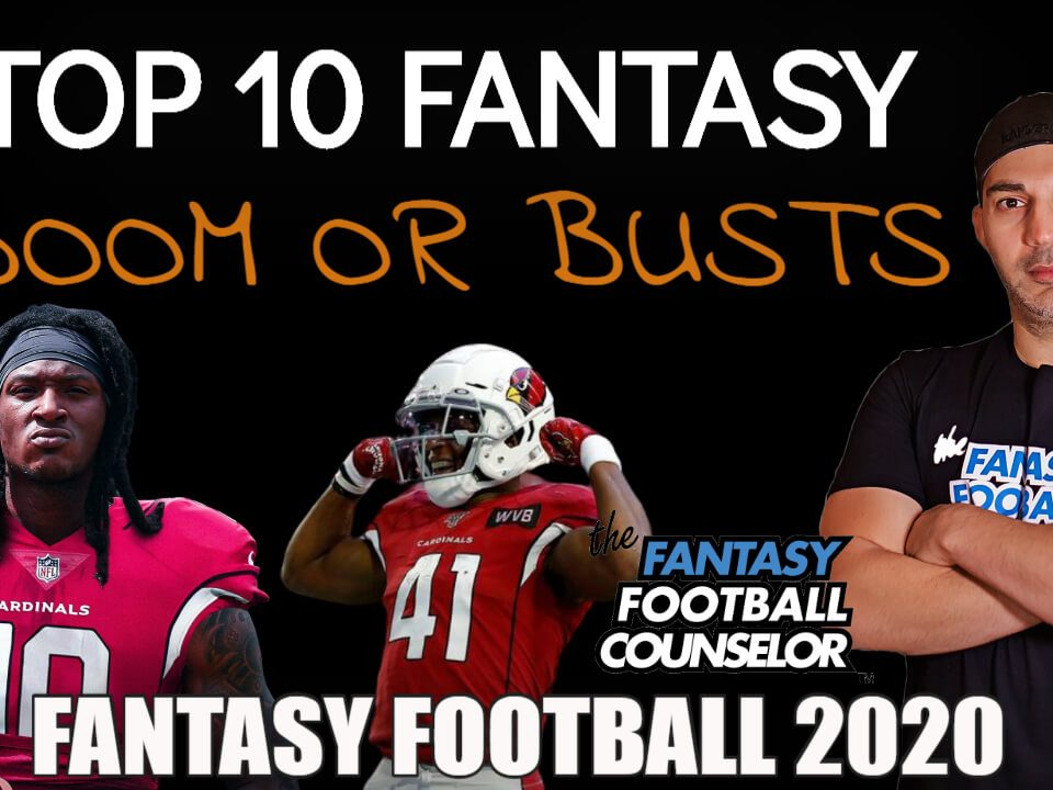 Top 10 Fantasy Football