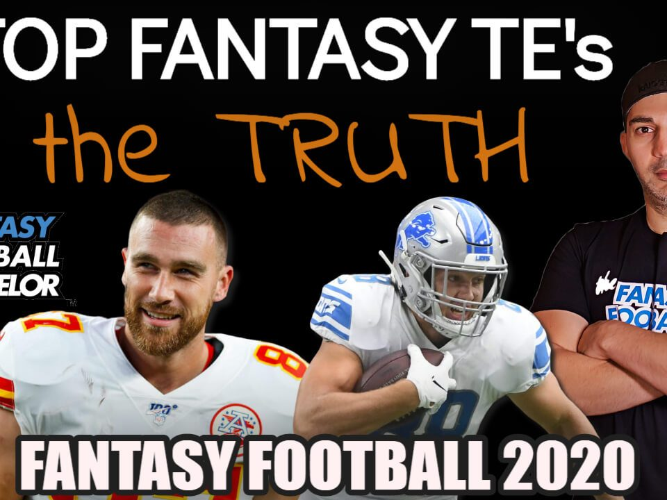 Fantasy Football Tight Ends