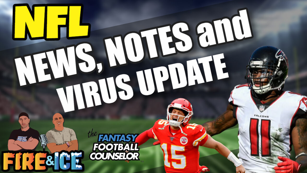 NFL News 2020