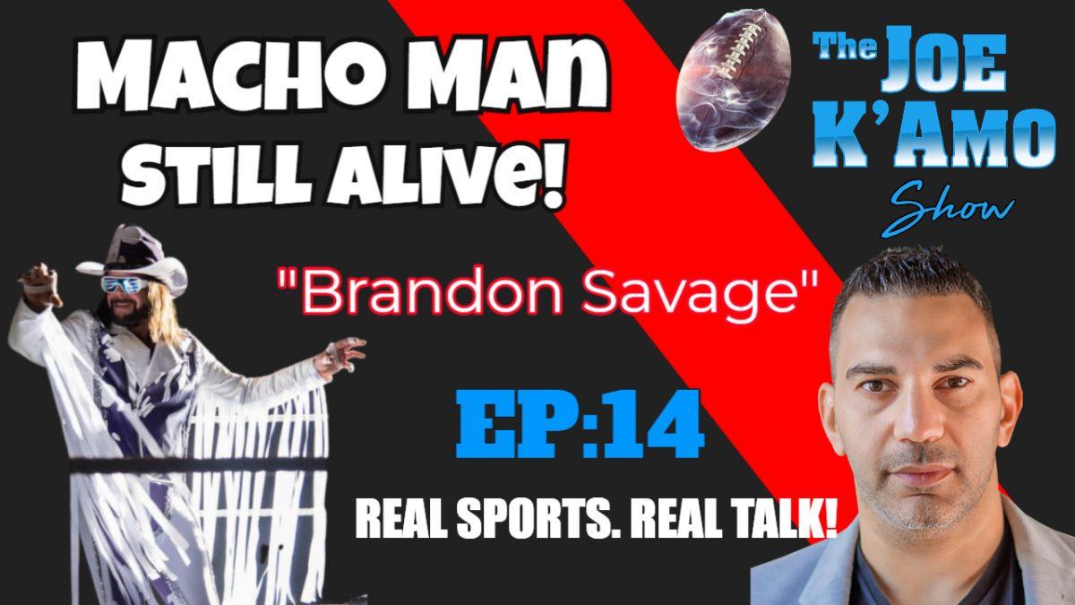 Macho Man Interview