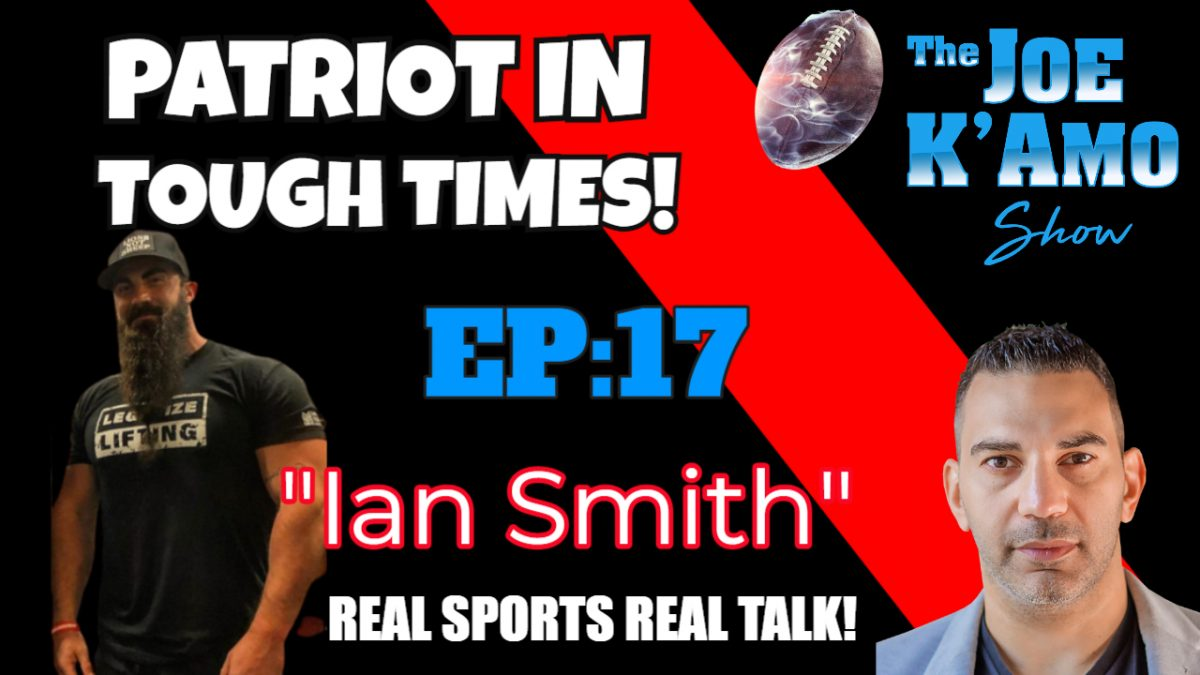 Ian Smith -