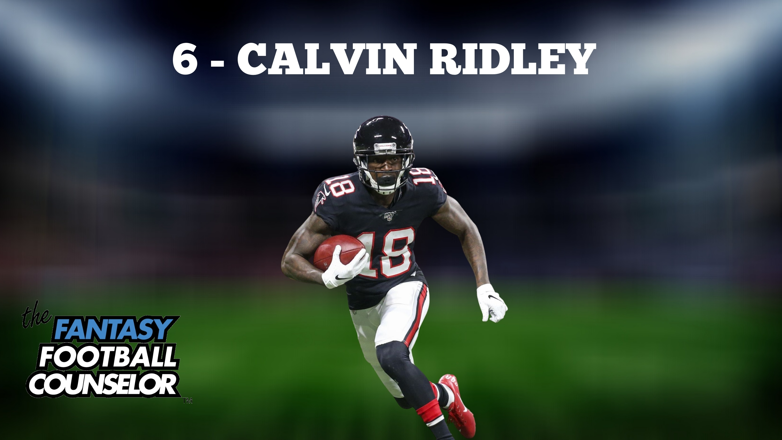 Calvin Ridley
