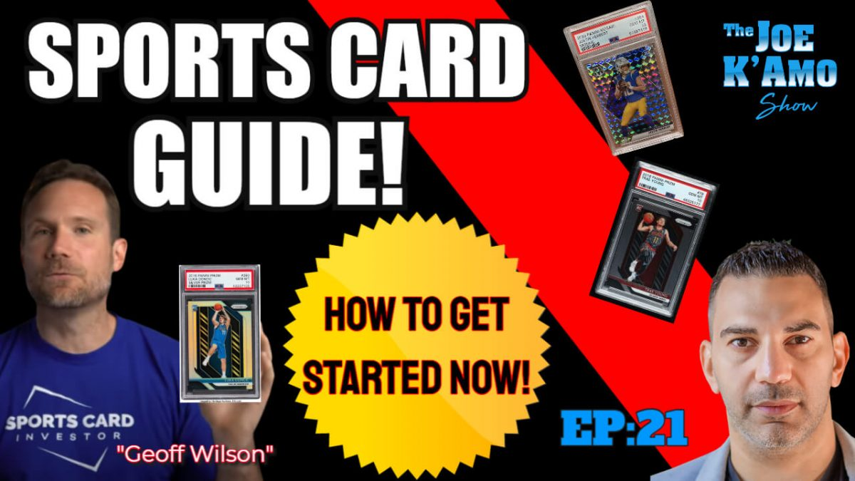Sports Card Guide