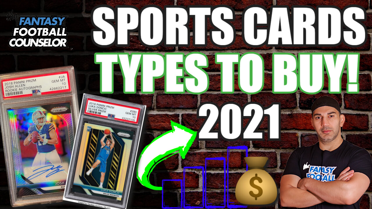 Sports Cards to Buy
