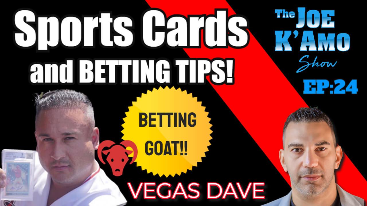 Vegas Dave - Joe Kamo Show