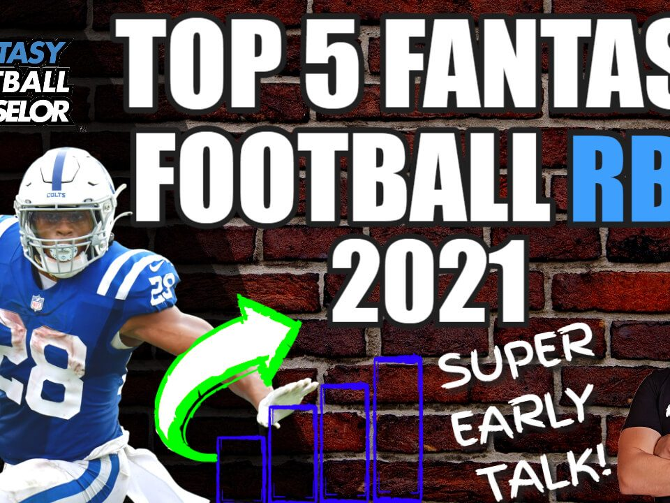 Top 5 Rb's 2021