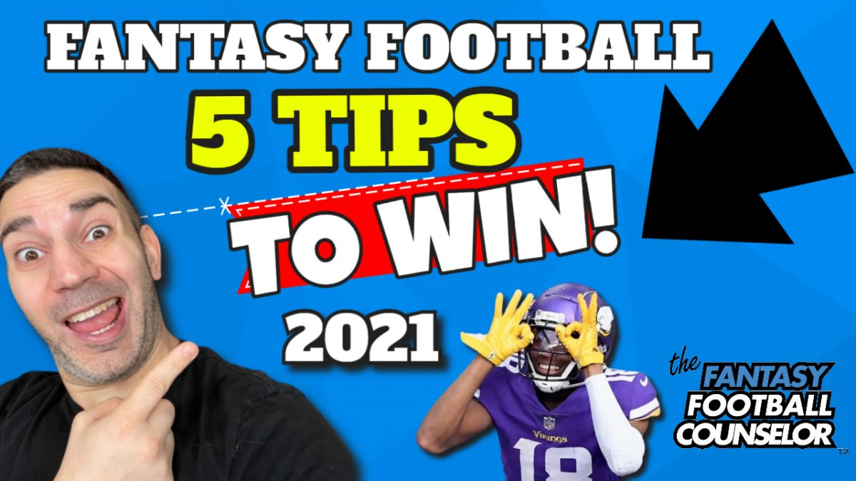 5 Tips to Win