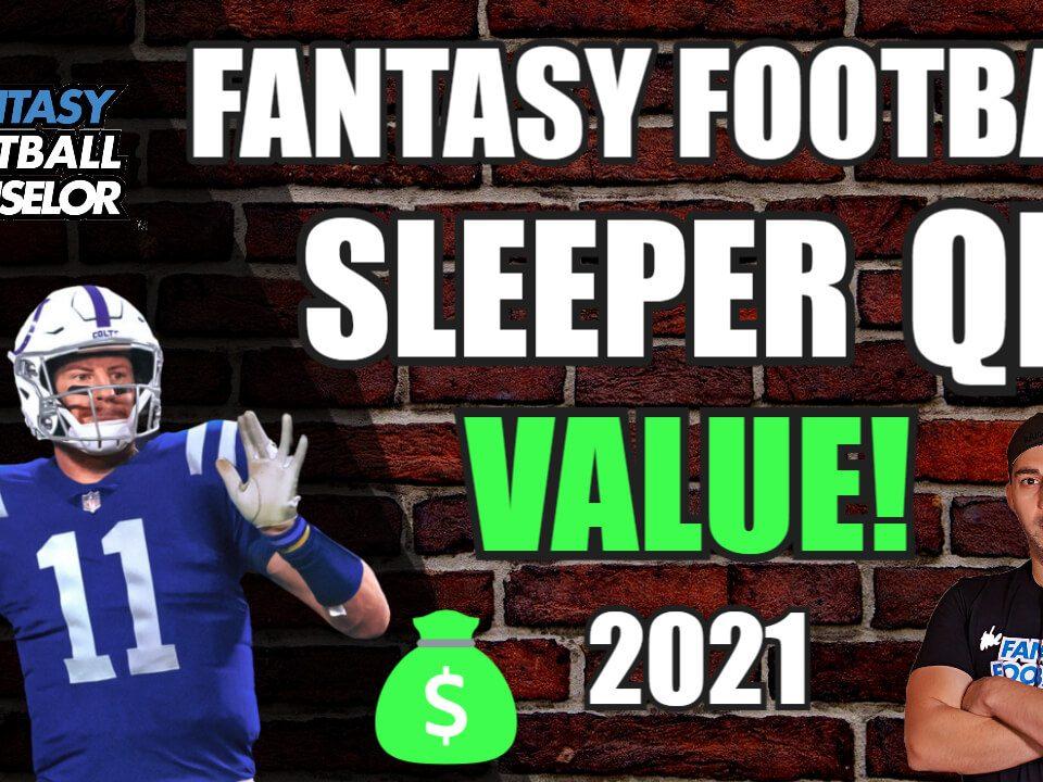 Qb Sleepers 2021