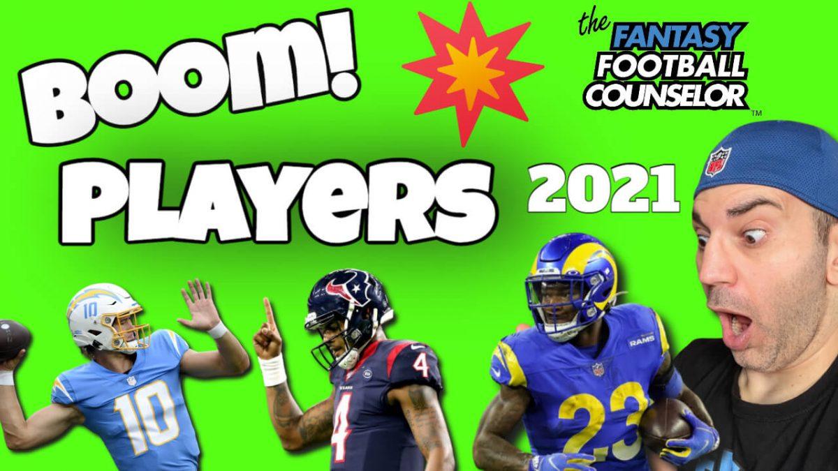 Fantasy Football Boom