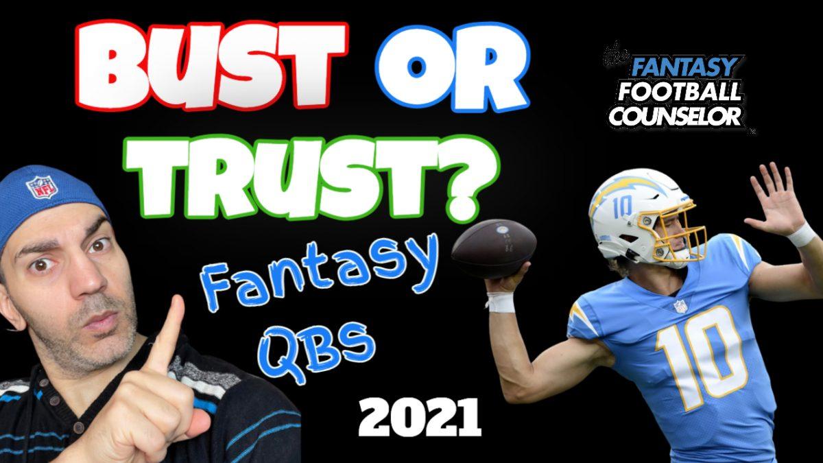 fantasy football qb