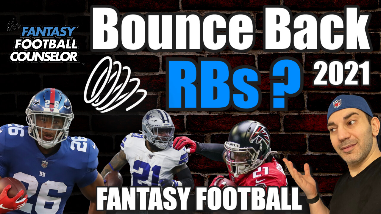 Fantasy Football Rbs 2021