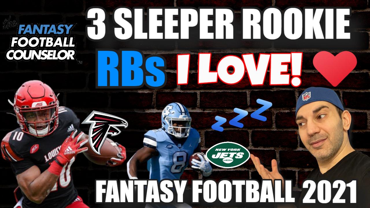 Rb Sleepers 2021
