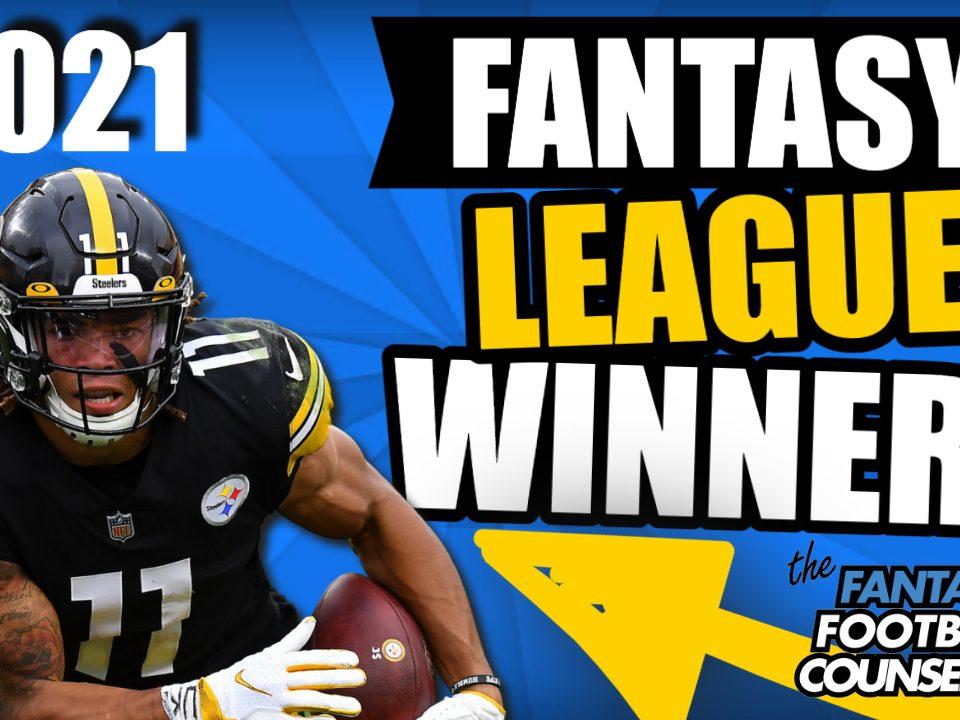 Fantasy Football League Winners