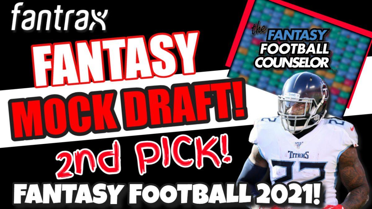 Fantasy Football Mock Draft