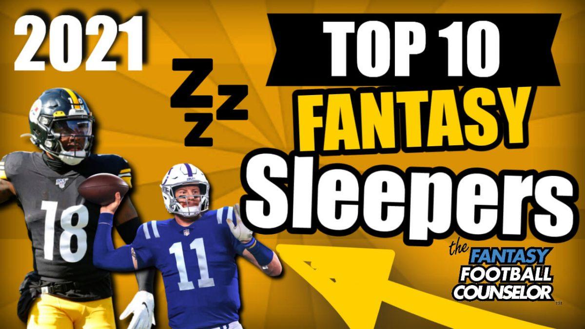 Top 10 Fantasy Football Sleepers