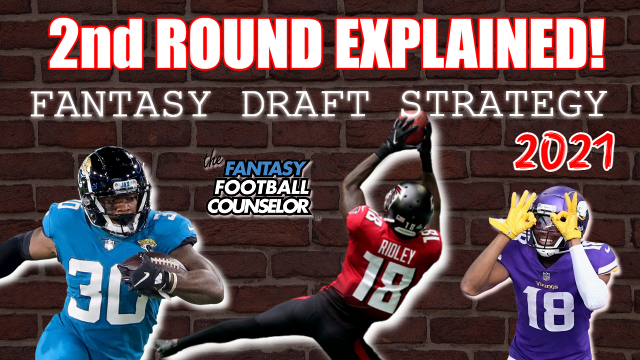 Second round explained